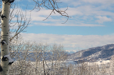 Steamboat Springs 2007