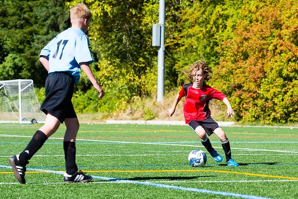 Andreas Soccer 2014