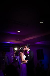 Yvonne & John Wedding