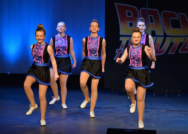 CDE Dance Dress Rehearsal - 22Apr2015