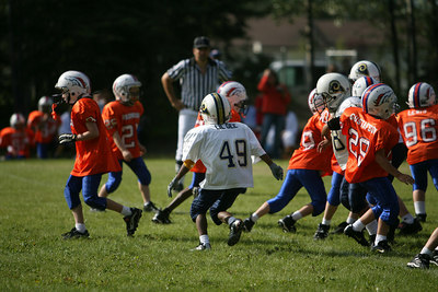 American Youth Football 2006 Fairbanks Alaska