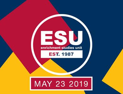 ESU May 23 2019
