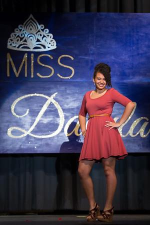 2017 Miss Dacula