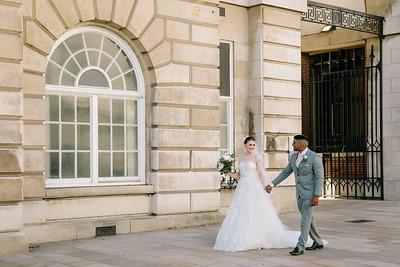 Avi & Fran's wedding