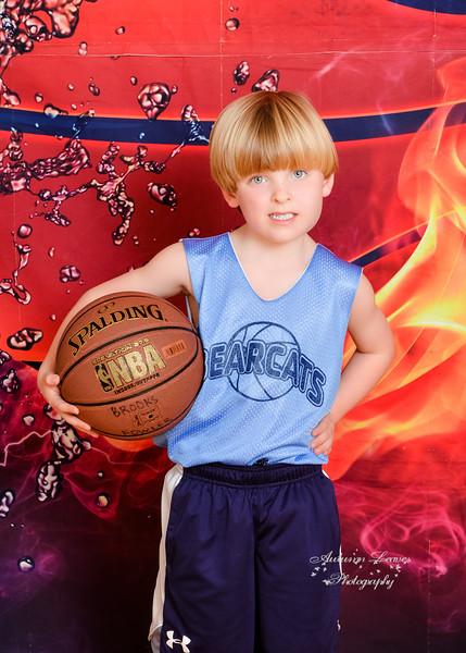 KB Bearcats  - TNYMCA Basketball