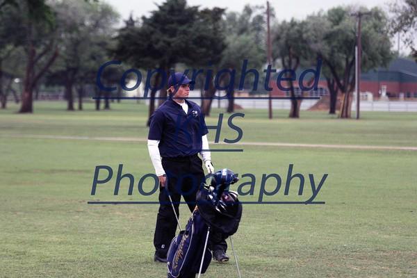 Golf regionals
