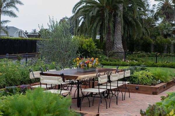 Florascapes Miramar Suite