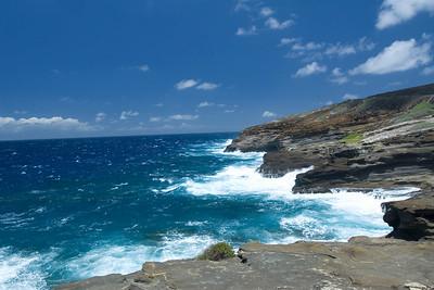 Lanikai, Sandy Beach, Seascapes, Landscapes