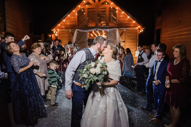 Zachary Wedding 2019