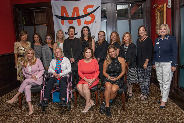2019 MS Gala Hostess Luncheon