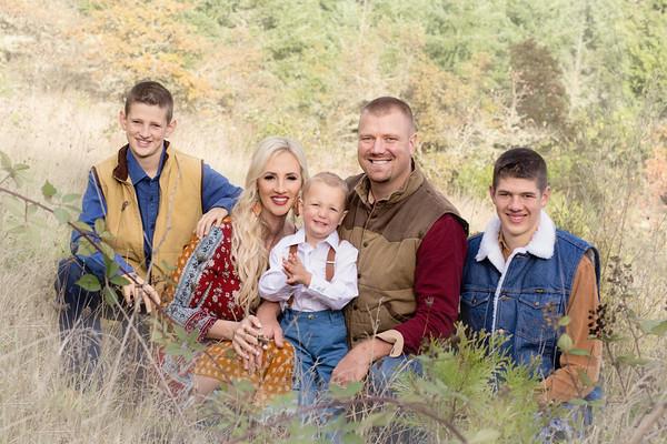 MemBrant Families
