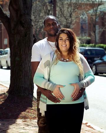 Braggs Maternity