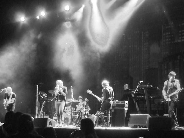 Duran Duran & Your Vegas, Columbus OH 12.8.2008