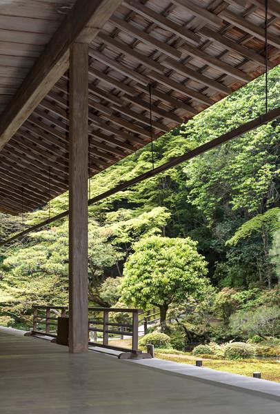 Nanzen-in Temple, Kyoto