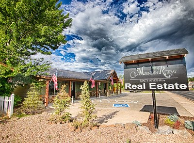 Mountain Retreat Realty