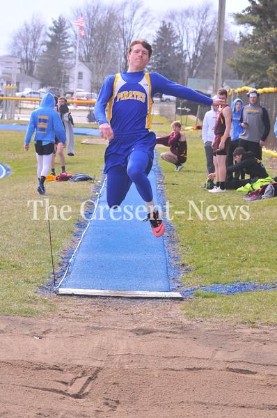 04-02-19 Sports Track @ Ayersville