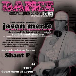 2007-06-22 [Dance, Club M, Fresno, CA]