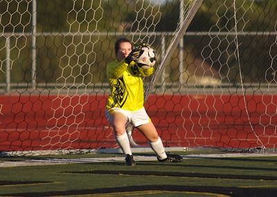 2012-09-19 Girls Varsity vs East Alleg
