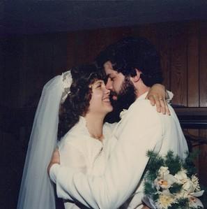 1981 - Jimmy Wedding