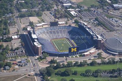 Stadium - July 2012