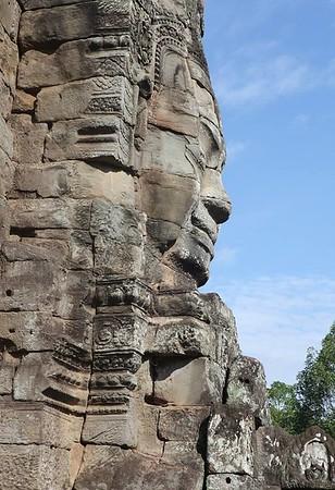 Храмы Камбоджи от Игоря Паша. Часть первая
