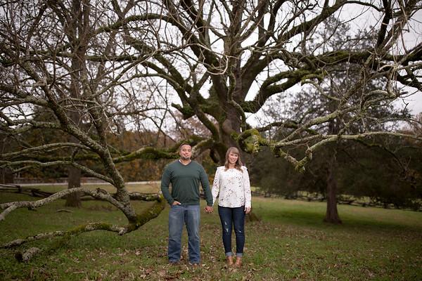 Ashley + David
