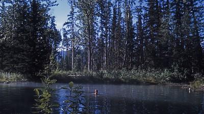 1971 Trip to Alaska