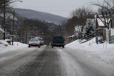 Snow Photos, Coaldale (1-21-2012)