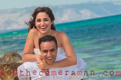 Roozbeh and Ameneh - August 23, 2012