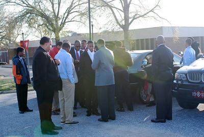 KL Tuskegee Campus Tour--2010