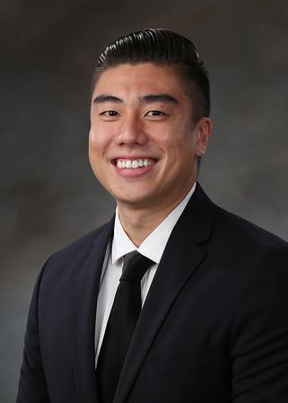 Cory Kato Graduation 2020