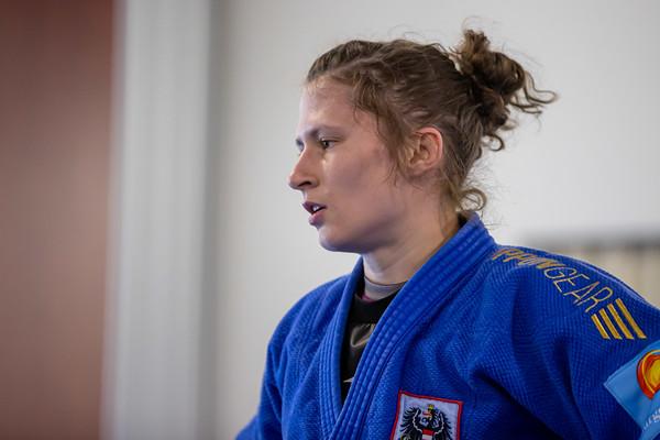 2021 European Judo Championship