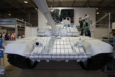 T-72B1MS White Eagle