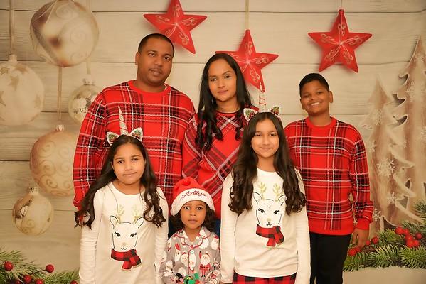 Samaroo Family 2019