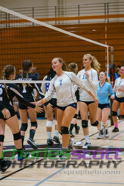 8-21 GHHS vs West Hills Varsity