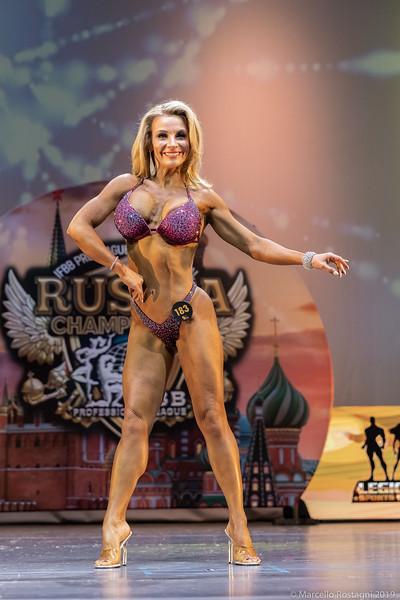 4th Place 183 Борисова Александра Ивановна