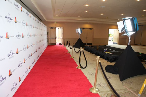 Los Angeles Urban League Presents - The 36th Annual Whitney M.Young Jr Awards Dinner - Red Carpet Arrivals