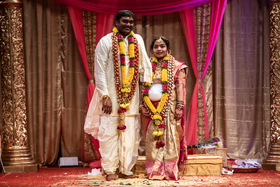 Bhargav & Teja  |  Wedding Pictures