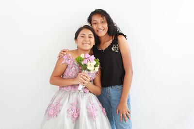Photo Party - 16 Años Daniela