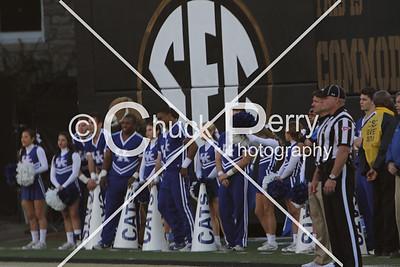 Cheer @ Vandy 11-14-15