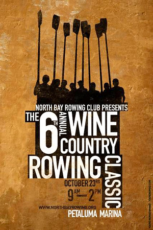 Wine Country Rowing Classic (2011-10-23)