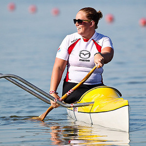 ICF Paracanoe World Championships Szeged 2011