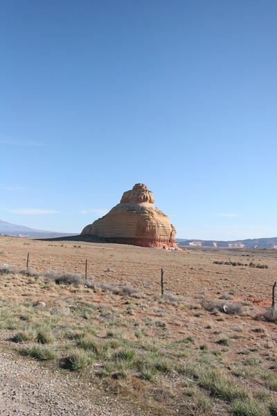 Church Rock.