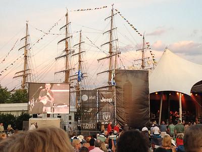 Harborfest 2012
