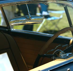 Palo Alto Car Show 2012