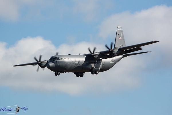 RAF Lakenheath - Thursday 21st June 2018