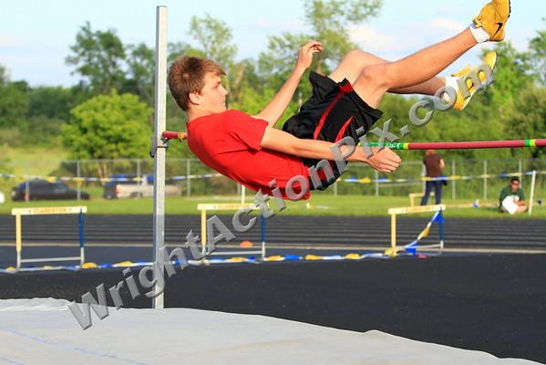 2010 06 03 High Jump
