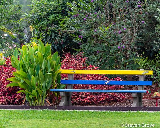 VA Gardens