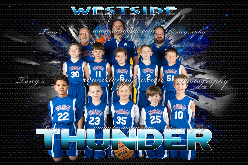 Westside Thunder