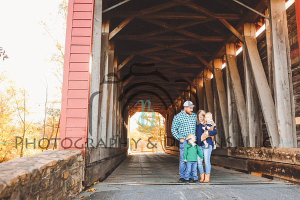 The Groft Family | Fall 2019